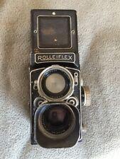 Rolleiflex  2.8C Camera Schneider-Kreuznach Xenotar Lens F 1:2.8
