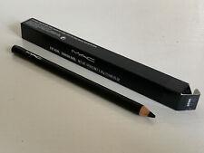 NEW! MAC COSMETICS EYE KOHL PENCIL LINER - SMOLDER ( INTENSE BLACK )