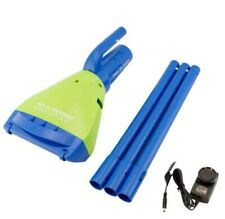 XL Cordless Pool Blaster Aqua Broom Sweeper Rechargeable Cleaner Cleaning Tool