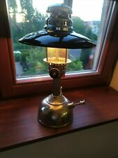 ANTIQUE RAX SPECIAL 408, HASAG 39 GERMANY TABLE PRESSURE LAMP 200 CP