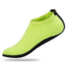 JACKSHIBO Mens Water Skin Shoes Aqua Socks Yoga Pool Beach Swim Surf Exercise