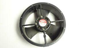 Nidec Alpha V TA1000 A30230-10 934001 230VAC Axial Fan