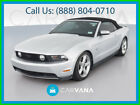 2010 Ford Mustang GT Premium Convertible 2D Keyless Entry Cruise Control Power Seat CD/MP3 (Multi Disc) Alloy Wheels Rear