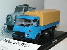 Atlas RDA véhicules utilitaires, Avia A 31, Pick-up/bâche, 1983 - 1993, 1/43