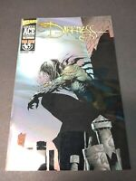 The Darkness #1 Wizard Ace Edition #21 Image Top Cow Witchblade Garth Ennis