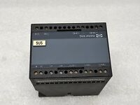 DEIF TAX-312DG POWER TRANSDUCER 407753.10