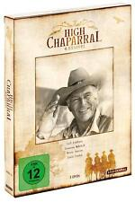 High Chaparral - 4. Staffel season - Leif Erickson Cameron Mitchell 5x DVD