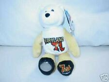 """LTD. TREASURES-STATE COIN BEAR-""""MARYLAND""""-#7-WITH COIN"""