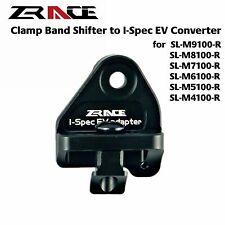 Shifter match maker XTR XT SLX DEORE Clamp Band shifter to I-Spec EV converter