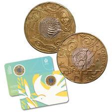 Pièces euro de Saint-Marin pour 5 euro