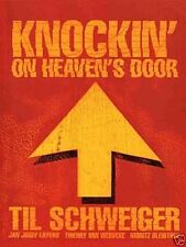 Knockin' on Heaven's Door - DVD - Til Schweiger, Moritz Bleibtreu