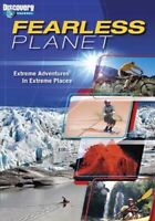 FEARLESS PLANET (DVD)