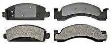 Disc Brake Pad Front/Rear Federated MD149
