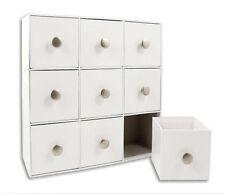 Karen Foster design-it drawers Scrapbook Boxes Storage