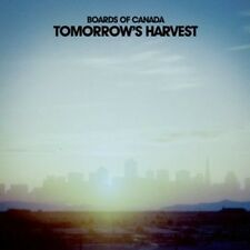 Boards of Canada - Tomorrow's Harvest [New Vinyl] Downloadable Bonus Tracks