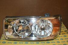 Hella 1LJ 008 311-405 Hauptscheinwerfer rechts Klarglas Linksverkehr Daf 95