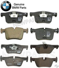 For BMW F22 F30 F32 F33 Series 3 & 4 Front & Rear Brake Pad Set Genuine