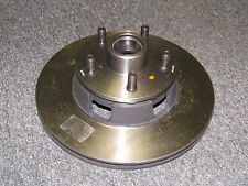 NEW Front Brake Rotor 67 Ford Fairlane Falcon Ranchero 1967
