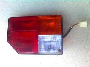 Fiat 128 Limousine Rückleuchte rechts