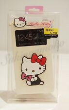 3D Hello Kitty Leather Wallet Case For Samsung Galaxy note 3 With Open Window