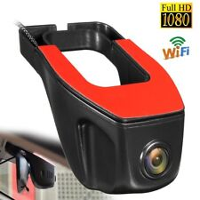 WIFI HD 1080P Hidden Car Vehicle Dash Cam DVR Camera Video Recorder Night Vision