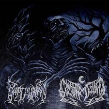 LEVIATHAN / SAPTHURAN CD (new/sealed) Battle Kommand / Southern Lord