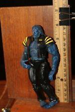 2006 Hasbro Marvel Legends Beast Action Figure X-Men Last Stand
