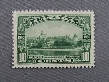 *Kengo* 1935 Canada stamp collection #215 Windsor Castle MH CV$12.50 @37