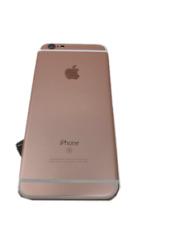 Apple iPhone 6 6s Back Housing Frame Battery Door A1633 Rose Metal Original