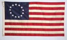 Allied Flag Betsy Ross Flag 3' x 5' Nylon