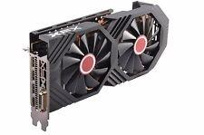 BrandNew! AMD RADEON RX 580 4GB XFX GTS XXX OC+ DUAL BIOS MINING WORLD SHIP NEW