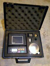 Quantum Electronic Portable Balance: Model Q200P