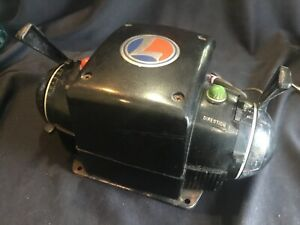 Vintage Lionel Trainmaster Multi-Control Transformer Type-ZW 250 Watts