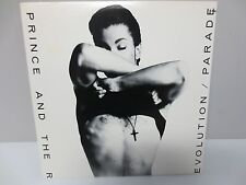 "PRINCE  AND THE REVOLUTION ~PARADE~12"" MINT CONDITION WITH SMALL CUT"