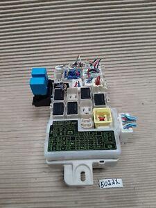 2015 Pegueot Ion Fully Electric Fuse Box. G8C930MC2B17 18637A748 01N