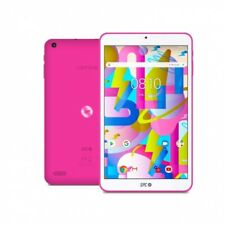 Tablet SPC Lightyear 8 Quad Core 1.3ghz 2GB 16GB Android 8.1 Rosa