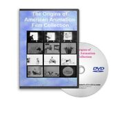 The Origins of American Animation 1900-1921 on DVD - A325