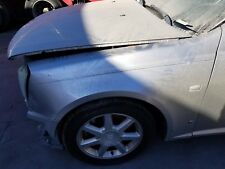 2005 2006 2007 CADILLAC STS  LEFT FENDER SILVER