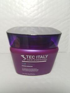 TEC ITALY HAIR DIMENSION HEAL  AMINO KERATIN RECONSTRUCTOR TREATMENT 9.87 OZ