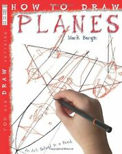 How to Draw Planes: 1,Mark Bergin