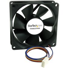 StarTech FAN8025PWM StarTech.com 80x25mm Computer Case Fan with PWM - 1 x 80mm L