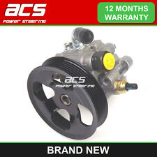 BRAND NEW TOYOTA COROLLA POWER STEERING PUMP 1.3, 1.4 1997 TO 2004 (Inc Verso)