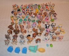 Petshop Gros Lot Figurines