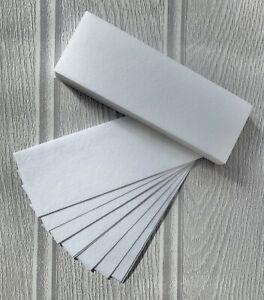 Professional Paper Waxing Wax Strips Leg Body Bikini Face Non Woven Quality