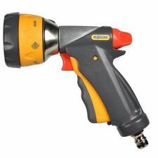Hozelock Garden Hose Spray Gun Lockable Trigger Multi Spray Ultramax 2698 0000