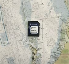 Navionics HotMaps Platinum South MSD/HMPT-S6 Multi-Dimensional Lake Maps SD Card