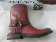 New Frye Jonathan Harness Boots  size 7 $398