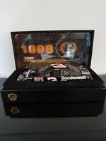 Dale Earnhardt 1999 GM Goodwrench Service 25th Anniversary Action Elite 1/24 VTG