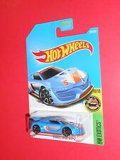 HOT WHEELS RENAULT SPORT R.S. 01 HW EXOTICS  252/365 SHIPS FREE!
