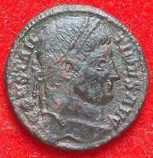 CONSTANTINE I 307-337AD AE18 Ancient Roman Coin